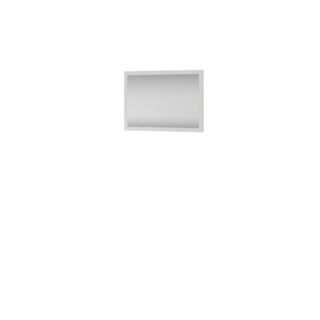 Зеркало Теана ясень анкор темный